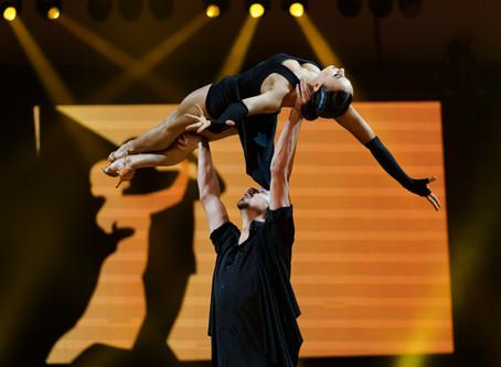 Денис Тагинцев и Екатерина Крысанова: «Exhibition позволяет воплощать любые самые смелые идеи!»