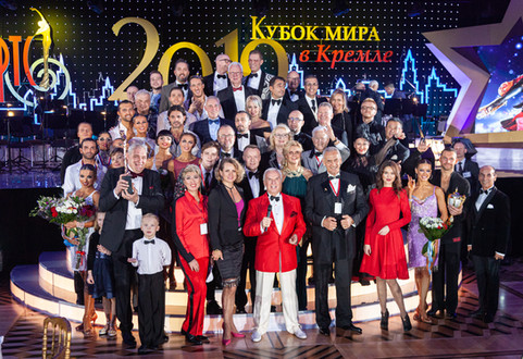 Финальное фото, Аркадий Чигинов