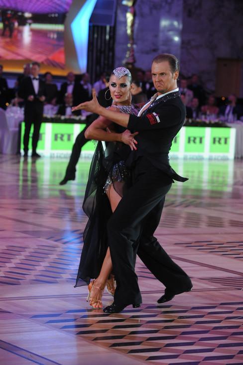 Никита Бровко и Ольга Урумова, фото Иван Иванович