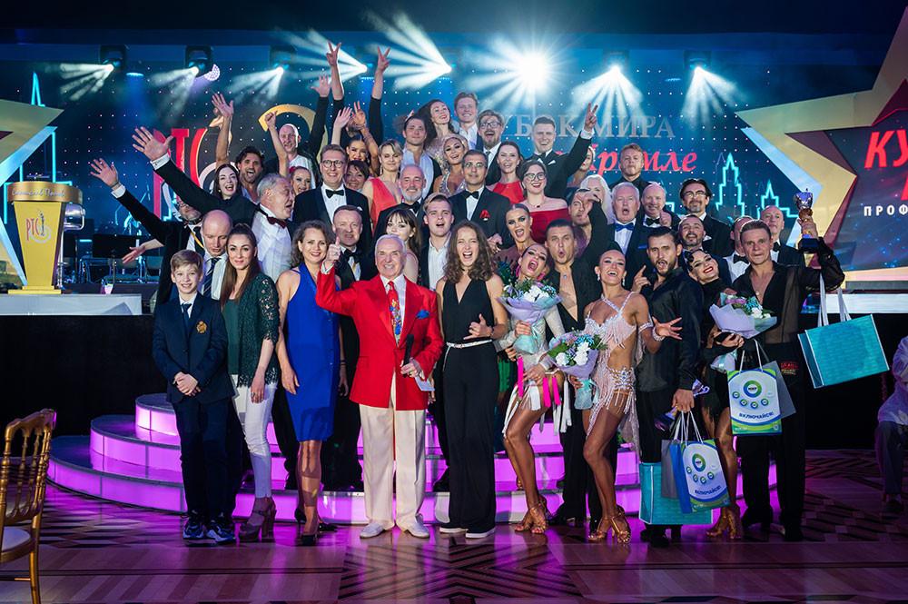 Участники Кубка мира 2021, фото Светозар Андреев