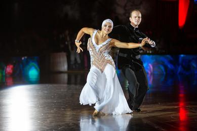 Дарья Печатникова, Михаил Ефимоф, фото Ирина Неволина