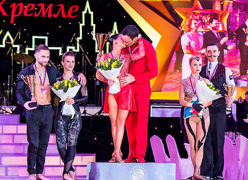 Победители Exhibition, фото Алексей Исмагилов