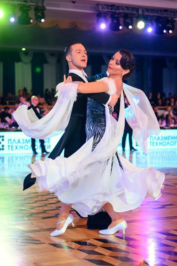 Евгений Никитин и Вероника Царева, Про-Эм, Россия, фото Светозар Андреев