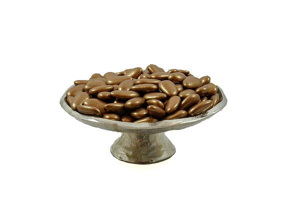 Bronze Jordan Almonds