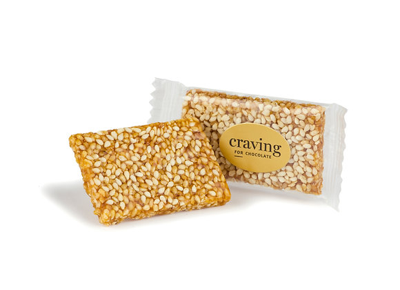 Sesame Crisp