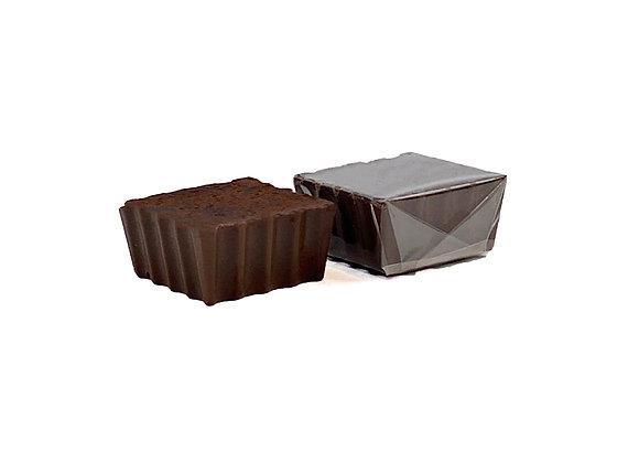 Cocoa Tiramisu