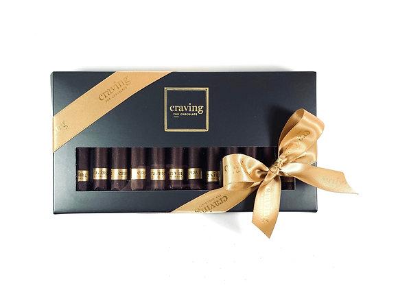Chocolate Cigar Box