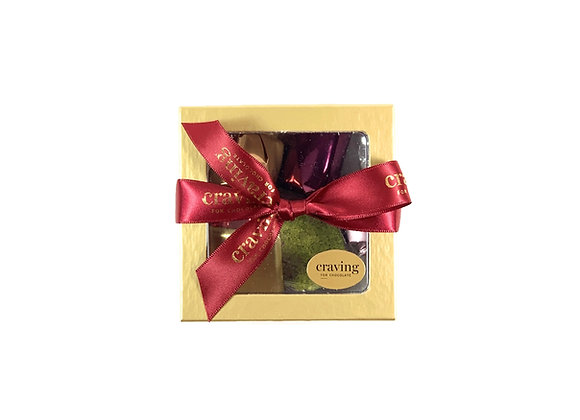 Assorted Milk Chocolate Box- Small