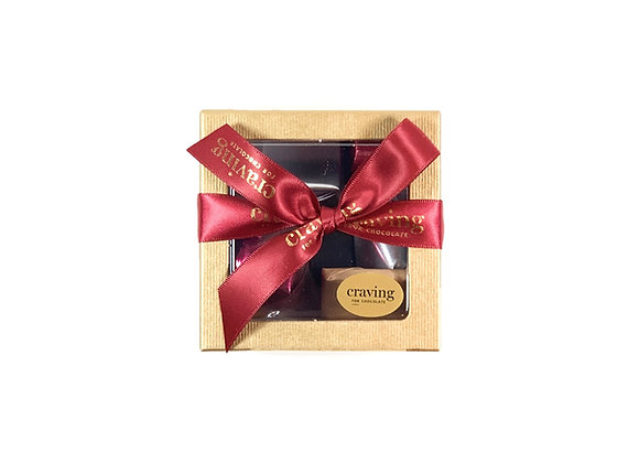 Assorted Dark Chocolate Box- Small