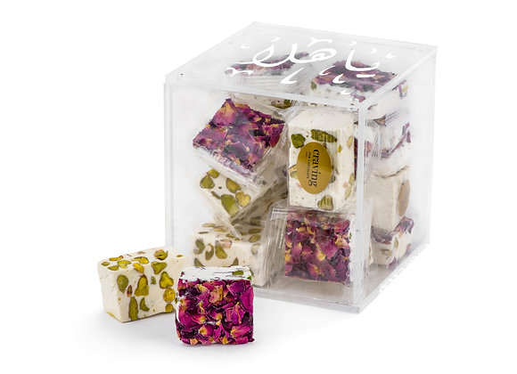 Delights Cube