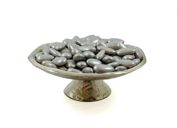 Silver Jordan Almonds