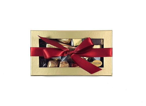 Assorted Milk Chocolate Box - Medium
