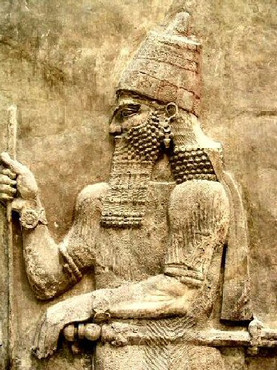 Mesopotamian Literature 101: Enheduanna and the Myths Around the Creation