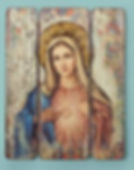 Immaculate Heart Resin Panel.jpg