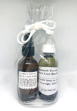 His & Hers Facial Care Set