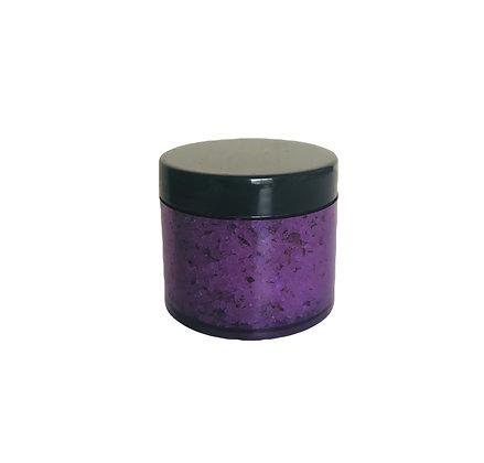 Eucalyptus Peppermint Lavender Foot Scrub