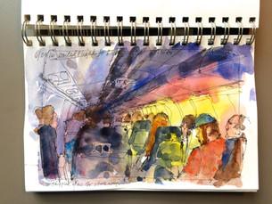 Colorado Sketchbook