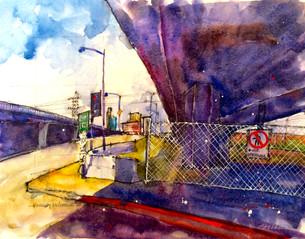 Los Angeles Sketchbook