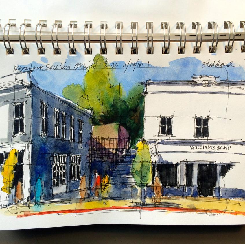 05 Downtown San Luis Obispo