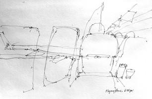 Kauai Sketchbook - Part 3