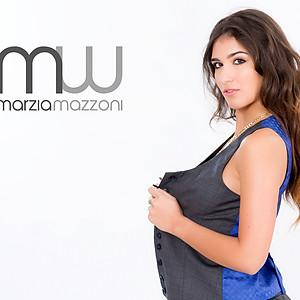 Marzia Mazzoni