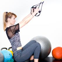 Fitness Lookbook