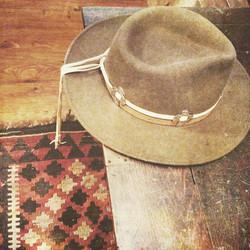 Thunderbird Hat Band