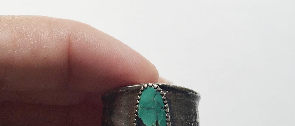 Regal Tufacast Ring
