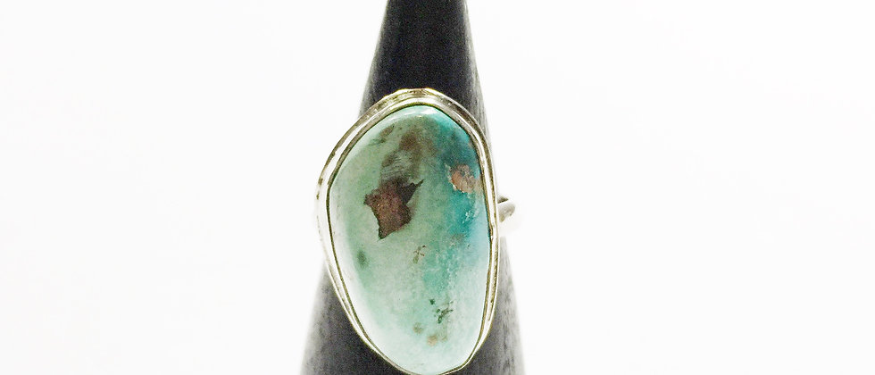 Stenich Turquoise Ring