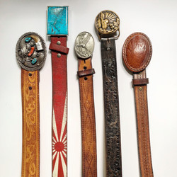 BuckleCollection