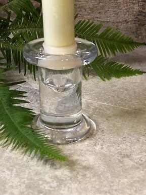 Spool Glass Taper Holder