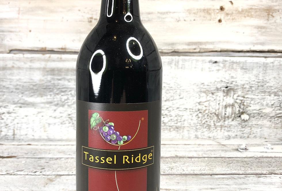 In The Dark Wine