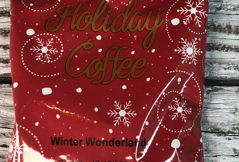 Holiday Perfect Potful Flavored Coffee