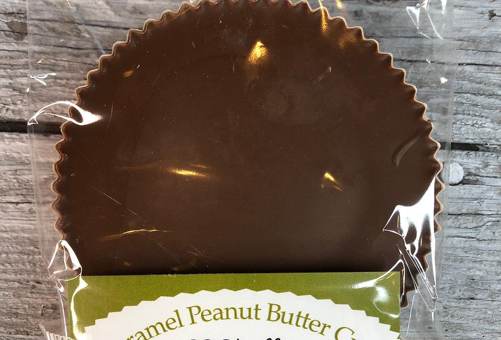 Caramel Peanut Butter Cup