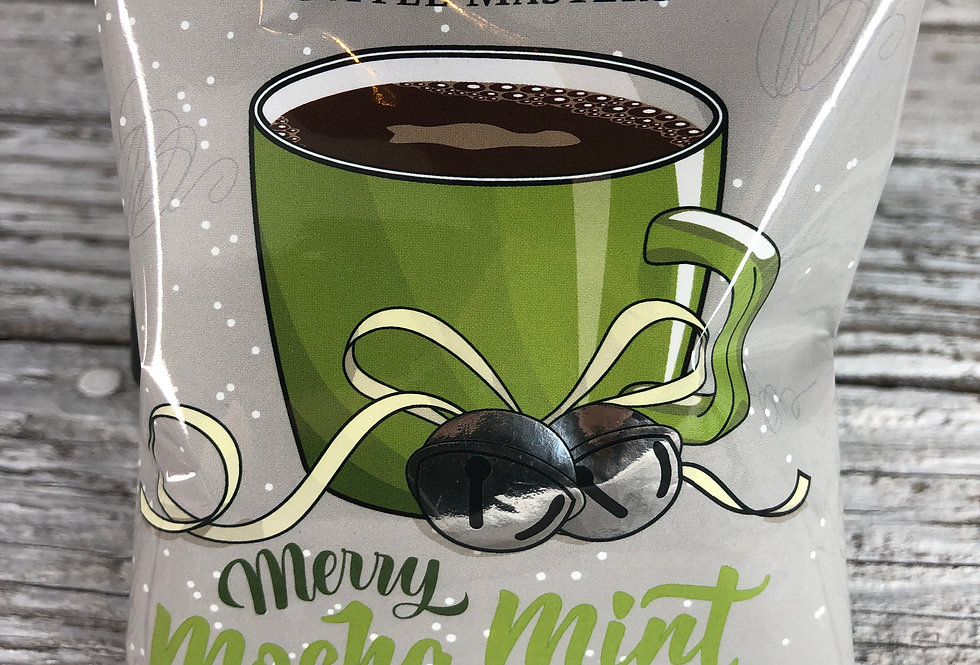 Merry Mocha Mint Coffee - Perfect Potful