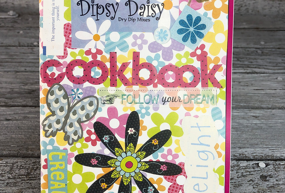 Dipsy Daisy Cookbook