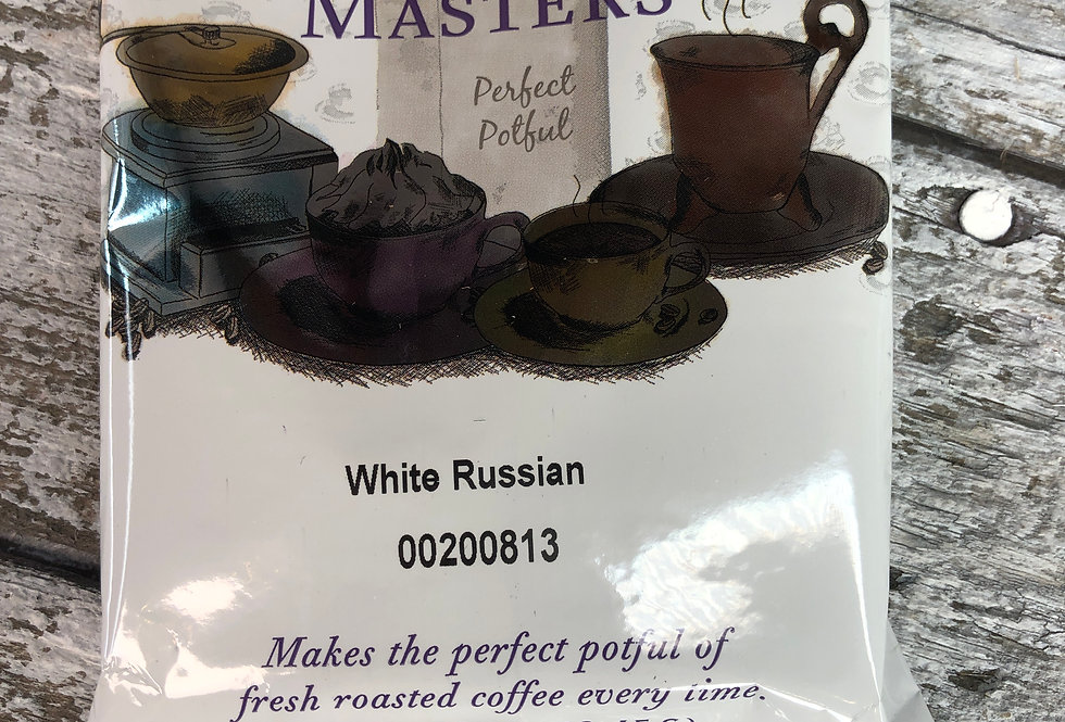 Gourmet Coffee - Perfect Potful