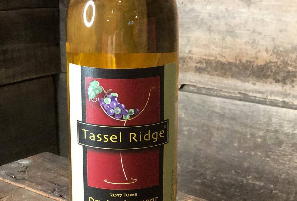 2017 Iowa Dry La Crescent Wine