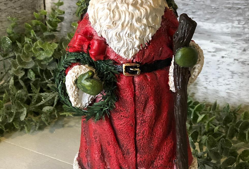 Santa Tabletop Figurine