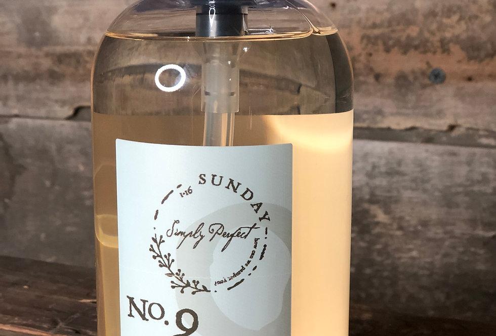 No.9 Body Wash