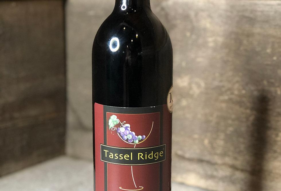 American Syrah Wine