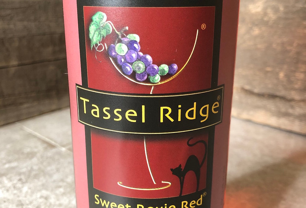 Sweet Roxie Red Wine