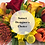 Thumbnail: Sunset Designer's Choice Bouquet