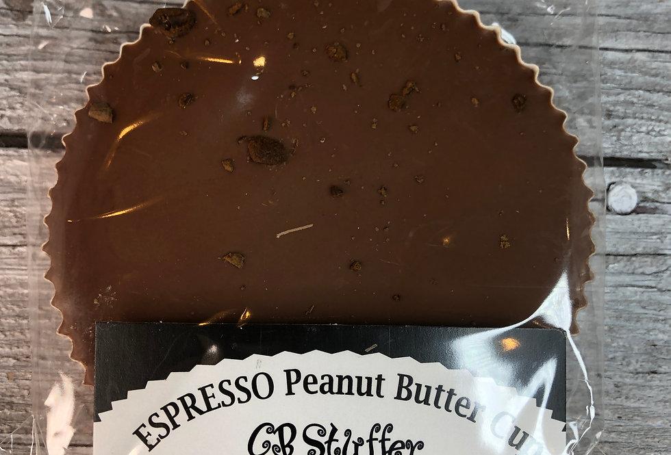 Espresso Peanut Butter Cup