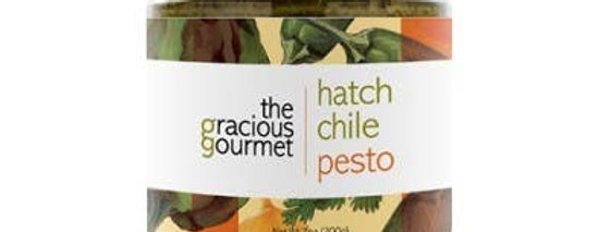 Hatch Chile Pesto *