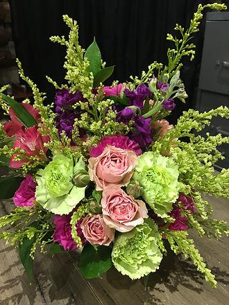 Heart 'n Home _ Laurens Iowa _ flower sh