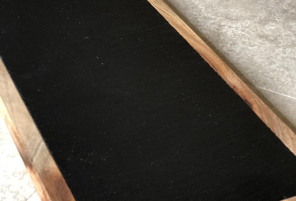 Slate & Wood Tapas Board