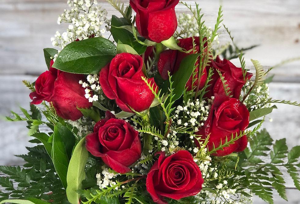 Dozen Roses - Standard