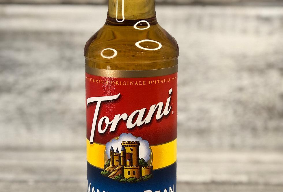 Torani Syrup - Vanilla Bean