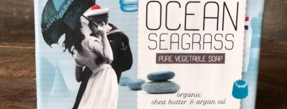 Ocean Seagrass